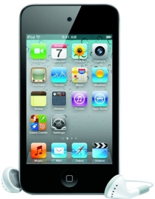 Buy Apple iPod touch 5th Generation 64 GB: Home Audio & MP3 Players