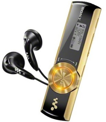 Buy Sony NWZ-B173F 4 GB MP3 Player: Home Audio & MP3 Players