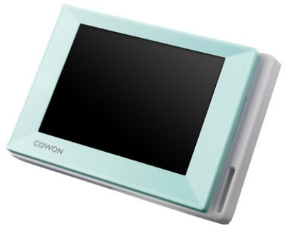 Buy Cowon D2+ 4 GB Video MP3 Player: Home Audio & MP3 Players