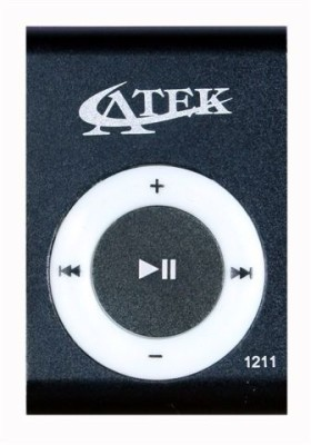 Buy ATEK ATK 21 MP3 Player: Home Audio & MP3 Players