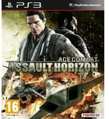 Buy Ace Combat Assault Horizon: Av Media