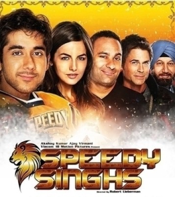 Buy Speedy Singhs: Av Media