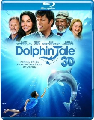 Buy Dolphin Tale 3D: Av Media