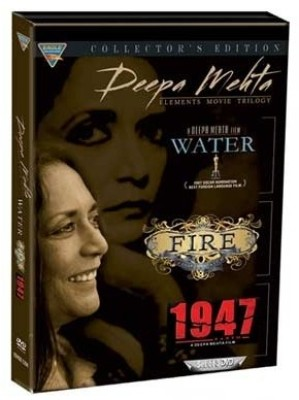 Buy Deepa Mehta Elements Movie Trilogy: Av Media