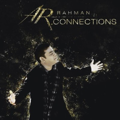 Buy A. R. Rahman - Connections: Av Media