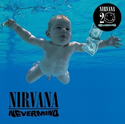 Buy Nirvana - Nevermind (Digitally Remastered Nevermind 20th Anniversary): Av Media