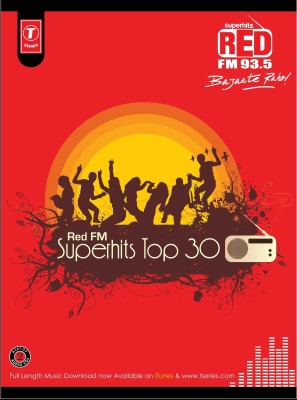 Buy Red Fm Super Hits Top 30: Av Media