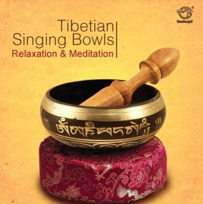 Buy Tibetian Singing Bowls (Relaxation & Meditation): Av Media