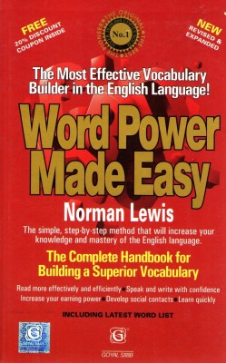 Buy Word Power Made Easy New Revised & Expanded  Edition: Book