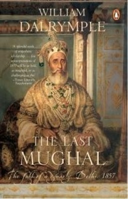Buy The Last Mughal: Book
