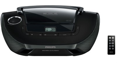 Buy Philips AZ1837 Boom Box: Boom Box