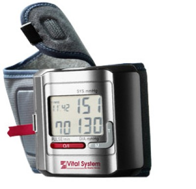 Buy Zepter PBG-903 Wrist Bp Monitor: Bp Monitor