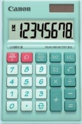 Buy Canon LS 88 Hi green Basic: Calculator