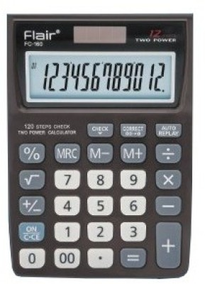 Buy Flair FC - 160 Basic: Calculator