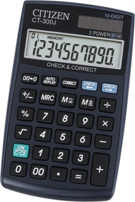 Buy Citizen CT-300 J Basic: Calculator