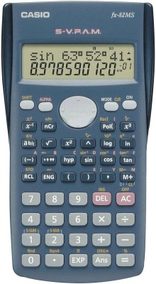 Buy Casio FX 82MS Scientific: Calculator