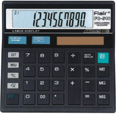 Buy Flair FC - 510 Basic: Calculator