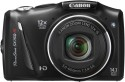 Canon PowerShot SX150 IS Point & Shoot (Black)
