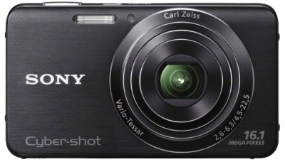 Buy Sony DSC-W630 Point & Shoot: Camera