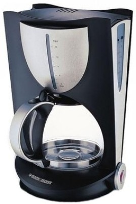 Buy Black & Decker DCM 80 12 Cup Coffee Maker: Coffee Maker