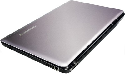 Buy Lenovo Ideapad Z570 (59-315960) Laptop (2nd Gen Ci5/ 4GB/ 750GB/ DOS/ 2GB Graph): Computer