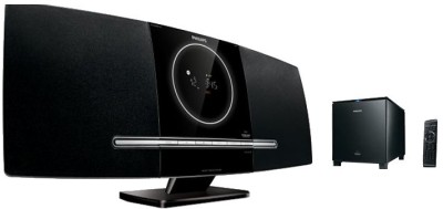 Buy Philips MCD388 Micro Hi-Fi System: Hi-Fi System