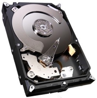 Buy Seagate Barracuda 1 TB Desktop Internal Hard Drive (ST31000524AS): Internal Hard Drive
