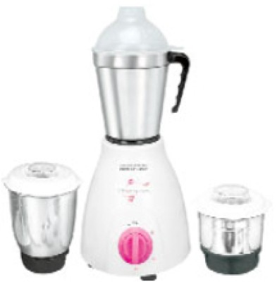 Buy Maharaja Whiteline MX-107 Mixer Grinder: Mixer Grinder Juicer