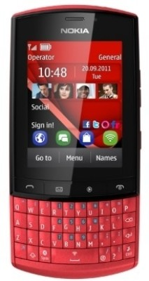 Buy Nokia Asha 303: Mobile