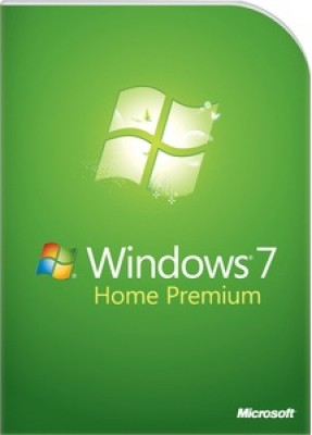 Buy Microsoft Windows 7 Home Premium 32/64 Bit (Full Pack): Operating System