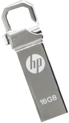 Buy HP V-250 W 16 GB Pen Drive: Pendrive