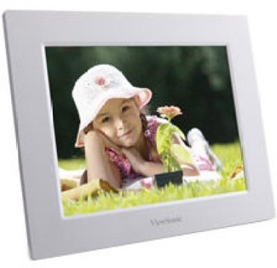 Buy ViewSonic VFD823-70P Photo Frame: Photo Frame