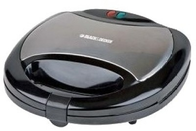 Black & Decker Sandwich Maker TS2000