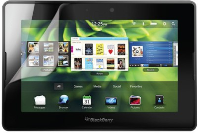 Buy Rainbow Screen Guard for BlackBerry - Playbook: Screen Guard