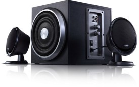 F and D A310 2.1 Multimedia Speakers price in india