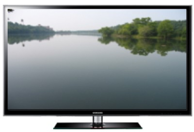Buy Samsung 32 Inches Full HD LED UA32D5000PRMXL Television: Television