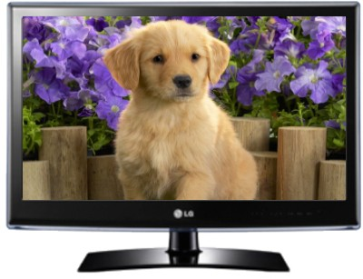 Buy LG 32 Inches HD LED 32LV2130 Television: Television