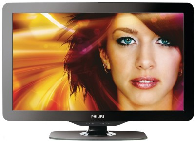 Buy Philips 32PFL5007 LCD 32 inches HD Television: Television