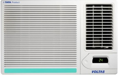 Buy Voltas 1.5 Tons - Silver Window AC: Air Conditioner