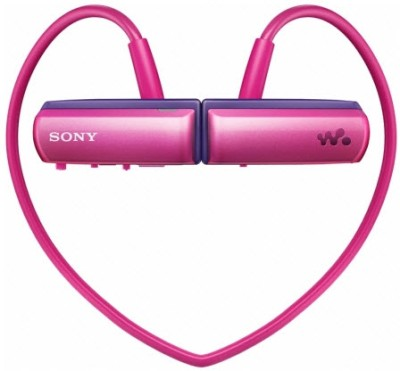 Buy Sony Walkman NWZ- W252 2 GB MP3 Player: Home Audio & MP3 Players