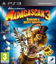Buy Madagascar 3: The Video Game: Av Media