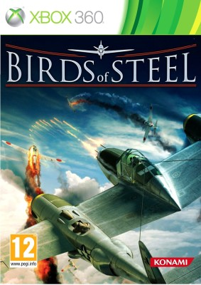 Buy Birds Of Steel: Av Media
