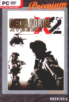 Buy Delta Force : Xtreme 2: Av Media