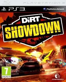 DiRT Showdown(Game, PS3)