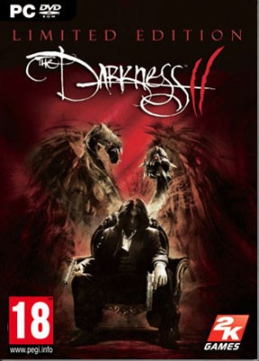Buy The Darkness 2 (Limited Edition): Av Media