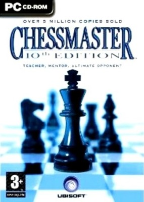 Buy Chessmaster 10th Edition: Av Media