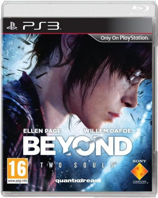 Buy Beyond: Two Souls: Av Media