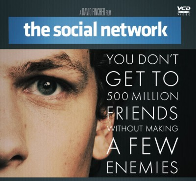 Buy The Social Network: Av Media