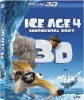 Ice Age 4 Continental Drift 3D