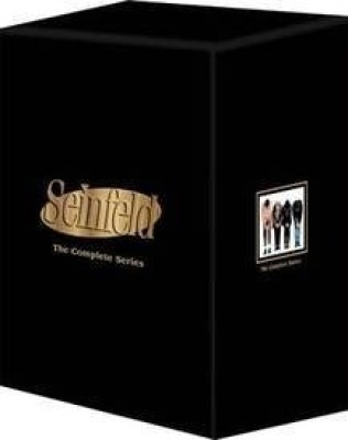 Buy Seinfeld - All Season Pack: Av Media